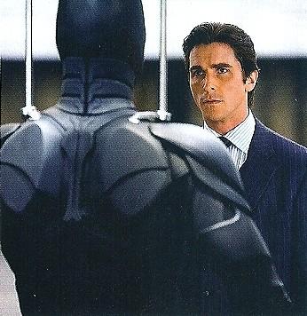 TDK Batsuit