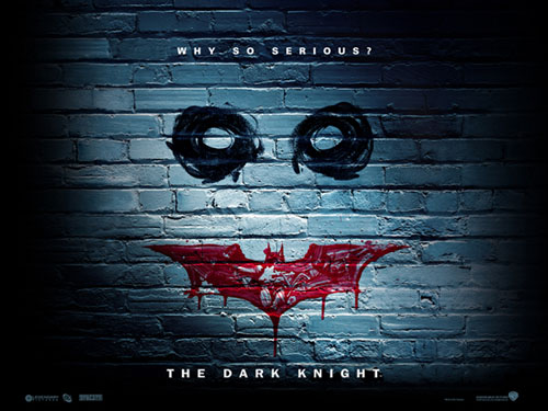 the dark knight wallpaper. The Dark Knight Website